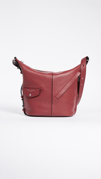 Marc Jacobs Sling Shoulder Bag - CABERNET - STYLE