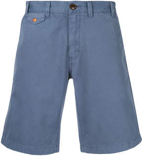 Barbour classic chino shorts