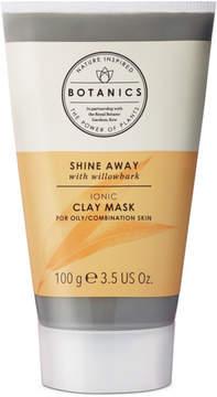 Botanics Shine Away Ionic Clay Mask