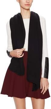 Portolano Women's Cashmere Knit Wrap