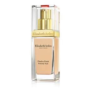 Elizabeth Arden Flawless Finish Perfectly Nude Makeup Broad Spectrum Sunscreen SPF 15 - 06 Warm Sun Beige