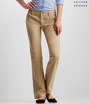 Aeropostale Curvy Classic Pants***