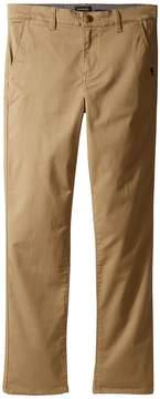Quiksilver Everyday Union Pant Non-Denim Pants Boy's Casual Pants