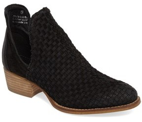 Very Volatile Women's Veracruz Open Side Bootie