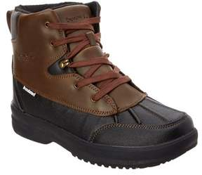 BearPaw Men's Lucas Waterproof Boot.