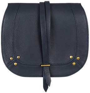 Jerome Dreyfuss Victor Small Saddle Bag
