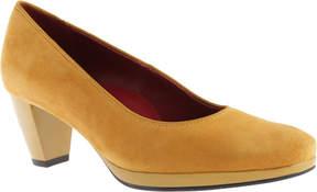 ara Tacy 43402-Yellow Suede (Women's)