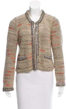 Tracy Reese Wool-Blend Jacket