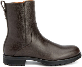 Aquatalia Logan Waterproof Leather Boot