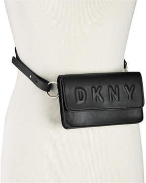 DKNY Logo Fanny Pack, Created for Macy's
