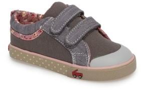See Kai Run Toddler Girl's Robyne Sneaker