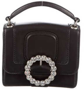 Marc by Marc Jacobs Embellished Leather Bag
