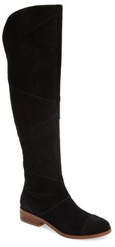Sole Society Women's Tiff Over The Knee Boot