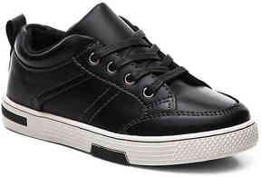 Boys Steve Madden Jaydenn Boys Youth Sneaker -Black