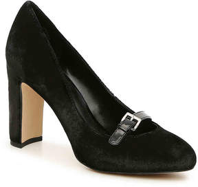Nine West Women's Viyana Velvet Pump