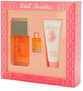 Elizabeth Arden Evyan White Shoulders Women's Perfume Gift Set