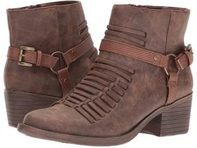 Volatile Jaimee Women's Zip Boots