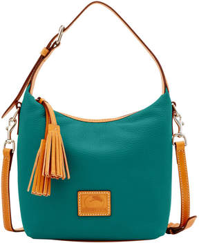Dooney & Bourke Patterson Leather Paige Crossbody