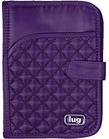 Lug Mini Travel Wallet - Pilot