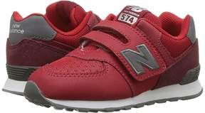 New Balance KX574v1I Boys Shoes