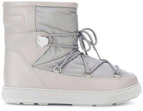 Moncler Fanny snow boots