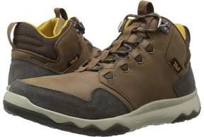 Teva Arrowood Lux Mid WP Men's Shoes