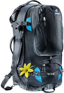 Deuter Traveller SL 60+10L Backpack