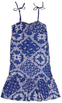 GUESS Sleeveless Dress (7-16)