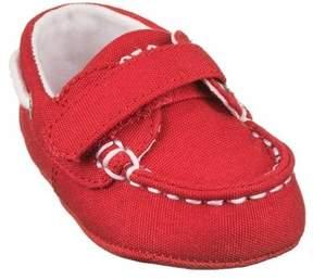 Polo Ralph Lauren Unisex Infant Sander EZ Deck Shoe