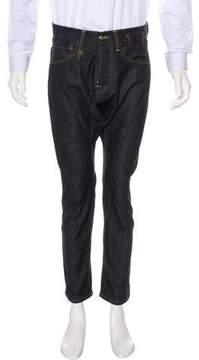 R 13 2015 Ian Drop Crotch Skinny Jeans w/ Tags