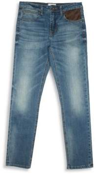 Hudson Toddler's, Little Boy's & Boy's Jagger Straight Jeans