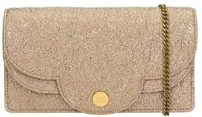 See by Chloe Bronze Leather Poline Bag