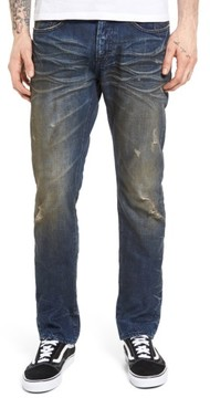 PRPS Men's Demon Slim Straight Leg Jeans
