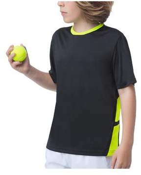 Fila Boys' Pro Crew Neck Top