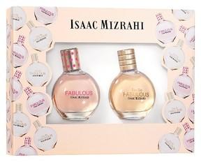 Fabulous Floral by Isaac Mizrahi Women's Fragrance Gift Set - 2pc