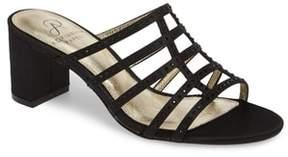 Adrianna Papell Apollo Block Heel Sandal