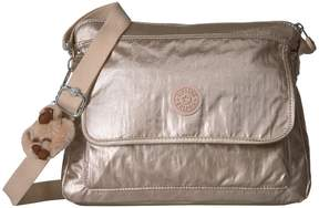 Kipling Aisling Bags - SPARKLY GOLD - STYLE