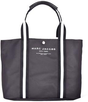Marc Jacobs Logo Tote - NERO - STYLE
