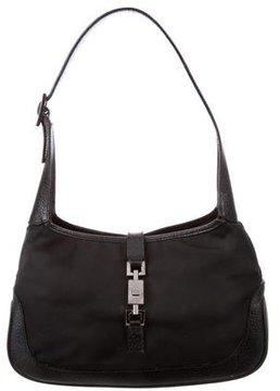 Gucci Vintage Jackie Bag - BLACK - STYLE