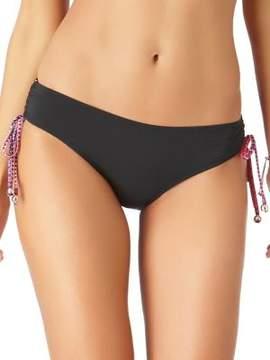Anne Cole Self-Tie Swim Bikini