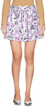 Au Jour Le Jour Mini skirts