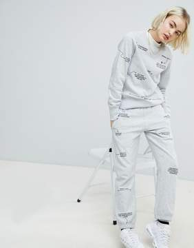 Champion Description Tracksuit Bottoms Two-Piece