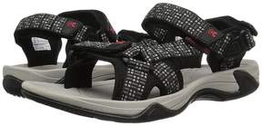 Kamik Lowtide 2 Boys Shoes