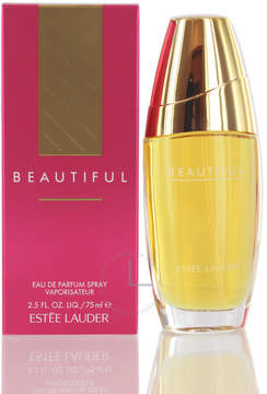 Estee Lauder Beautiful By Eau De Parfum Spray For Women 2.5 Oz (W)