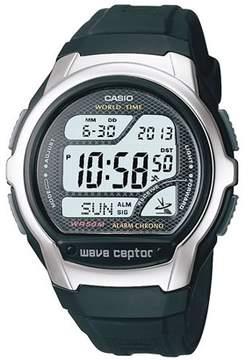 Casio Sport Digital Atomic Watch With Wave Ceptor Timekeeping