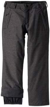 Volcom Explorer Insulated Pants Boy's Outerwear