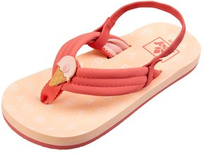 Reef Girl's Little Ahi Scents Sandal 8156302