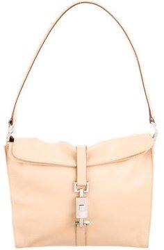 Gucci Vintage Shoulder Bag - NEUTRALS - STYLE
