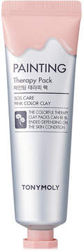 Tony Moly Tonymoly Painting Therapy Pack - Sos Care Pink Color Clay