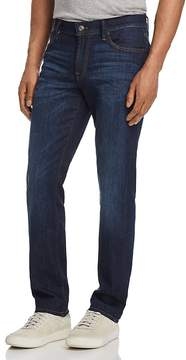 7 For All Mankind Slimmy Slim Fit Jeans in Castle Field